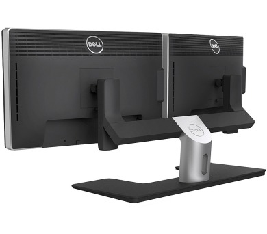 DELL MDS14/ stojan pro dva monitory/ dual monitor stand/ VESA + DOPRAVA ZDARMA