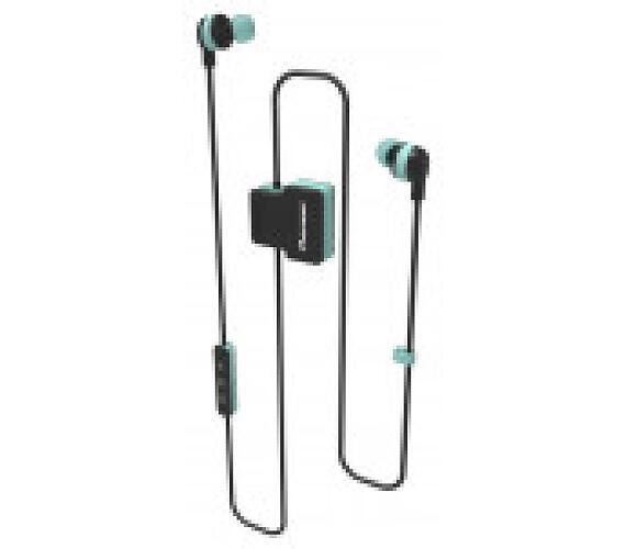 PIONEER SE-CL5BT-GR sluchátka / světle zelená