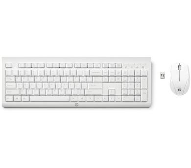 HP C2710 Combo Klávesnice a myš