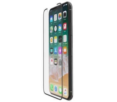 Belkin Tempered ochranné zakřivené sklo displeje pro iPhone X a Xs (F8W867zzBLK)