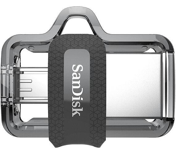 Sandisk Ultra Dual USB Drive m3.0 256 GB (SDDD3-256G-G46)