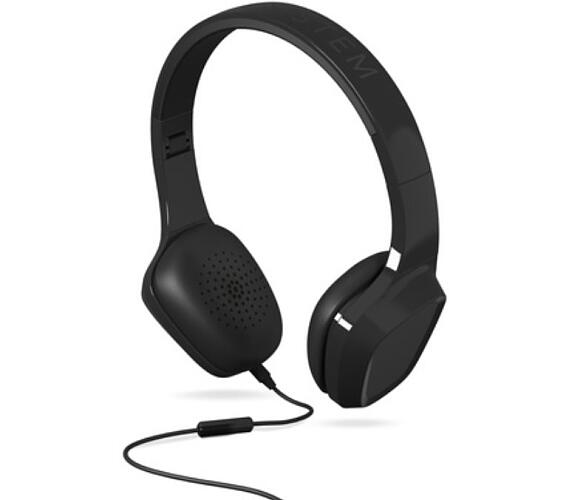 ENERGY Headphones 1 Black Mic