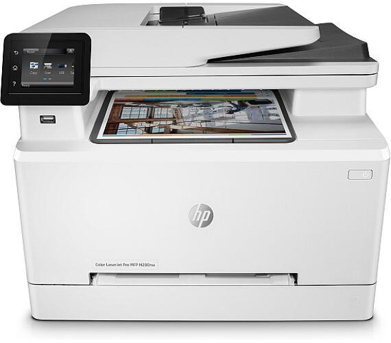 HP Color LaserJet Pro MFP M280nw (A4