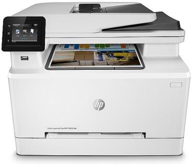 HP Color LaserJet Pro MFP M281fdn (A4