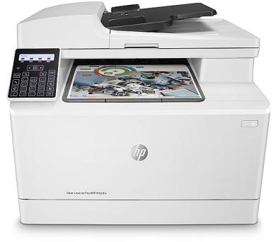 HP Color LaserJet Pro MFP M181fw (A4