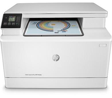 HP Color LaserJet Pro MFP M180n (A4