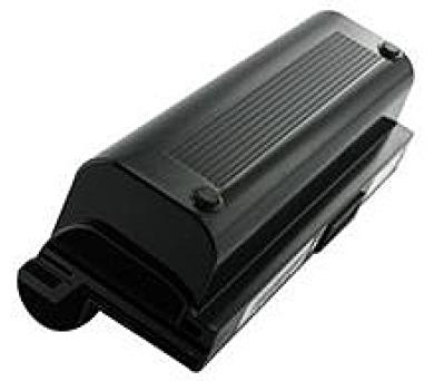 WE HC bat. pro Asus EEE PC 901 7,4V 12000mAh černá + DOPRAVA ZDARMA