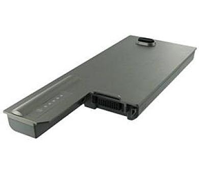 WE HC baterie pro Dell Latitude D820 11,1V 6600mAh + DOPRAVA ZDARMA