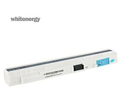 WE bat pro Acer Aspire One A150 10,8V 2200mAh bílá