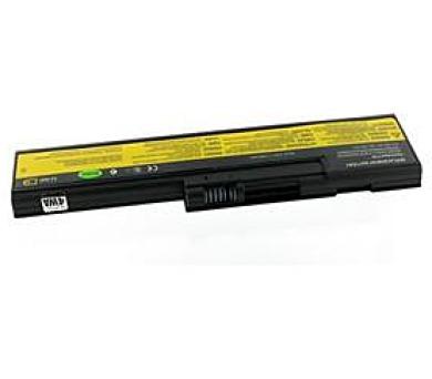 WE baterie pro Lenovo ThinkPad X20 10,8V 4400mAh