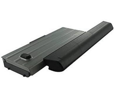 WE HC baterie pro Dell Latitude D620 11,1V 6600mAh + DOPRAVA ZDARMA