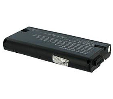 WE baterie pro Sony Vaio BP2E 11,1V 4400mAh