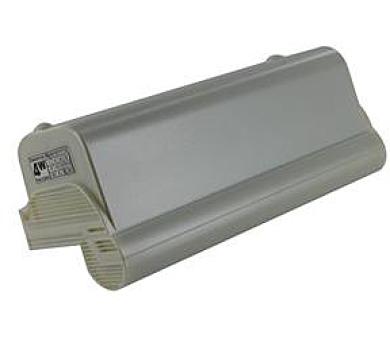 WE HC bat. pro Asus EEE PC 901 7,4V 11000mAh bílá