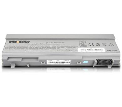 WE HC bat. pro Dell Latitude E6500 11,1V 6600mAh + DOPRAVA ZDARMA