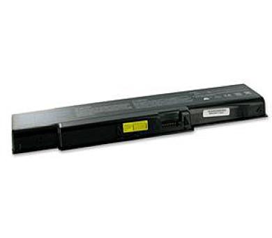 WE Prem. baterie pro Toshiba PA3384 14,8V 5200mAh