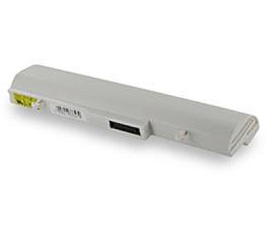 WE baterie pro Asus EEE PC 1005 10,8V 4400mAh bílá