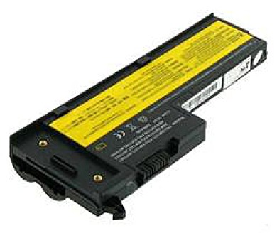 WE Prem bat pro Lenovo ThinkPad X60 14,8V 2600mAh + DOPRAVA ZDARMA