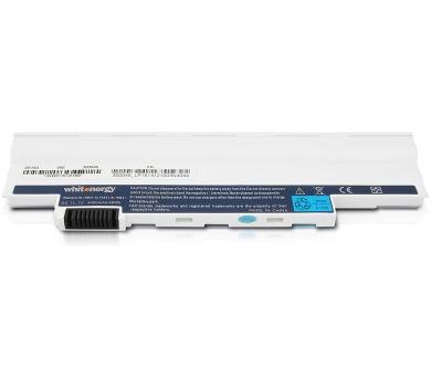 WE bat Acer Aspire One D255 11.1V 4400mAh bílá