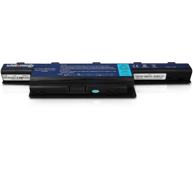 WE baterie pro Acer Aspire 5253 5741 AS10D31 11.1V 4400mAh (05096)