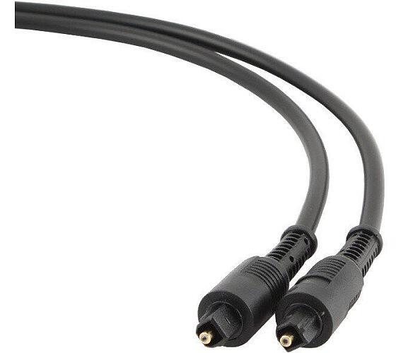 Gembird kabel optický TosLink