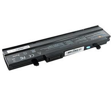 WE baterie Asus EEE 1215B 10.8V 5200mAh černá + DOPRAVA ZDARMA