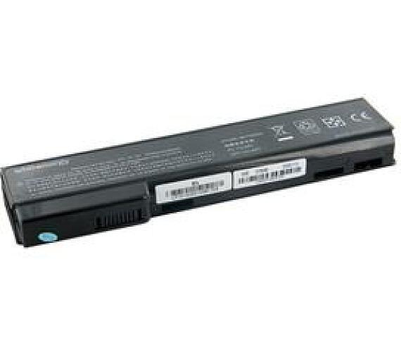 WE baterie HP ProBook 6360b 11.1V 5200mAh černá + DOPRAVA ZDARMA