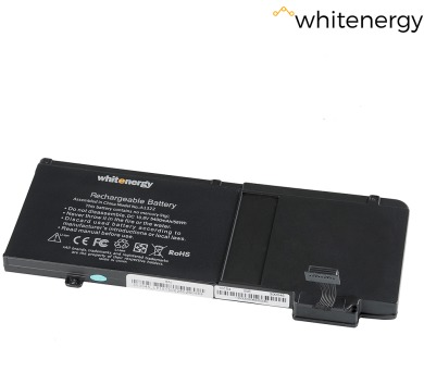 "WE baterie Apple MB Pro 13"" A1322 10.8V 5400mAh + DOPRAVA ZDARMA"