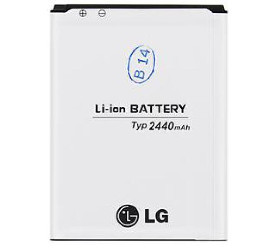 LG Baterie BL-59UH 2370mAh Li-Ion (Bulk)