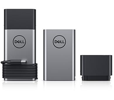 Dell hybridní adaptér + zdroj power bank USB | PH45W17-BA + DOPRAVA ZDARMA