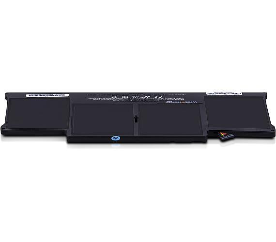 """WE baterie Apple Macbook Air 13"""" 7.4V 48Wh (10433) + DOPRAVA ZDARMA"""