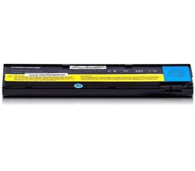 WE baterie Lenovo ThinkPad T440 10.8V 4400mAh + DOPRAVA ZDARMA