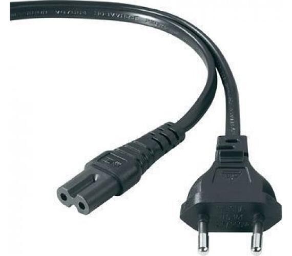 BELKIN Laptop C7 (2pin) napájecí kabel