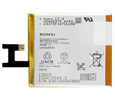 Sony 1264-7064 Baterie 2330mAh Li-Pol (Bulk)