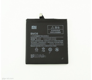 Xiaomi BM38 Original Baterie 3260mAh (Bulk)