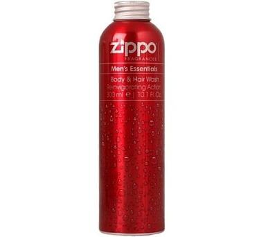 Sprchový gel Zippo Fragrances The Original