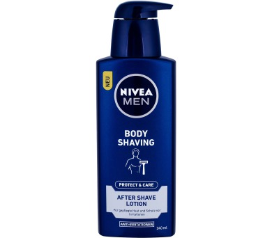 Nivea Men Protect & Care Body Shaving After Shave Lotion