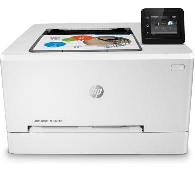 """HP Color LaserJet Pro M254dw/ A4/ 21ppm/ 600x600dpi/ 2,7"""" LCD Touch/ USB/ LAN/ WiFi/ duplex/ ePrint/ AirPrint + DOPRAVA ZDARMA"""