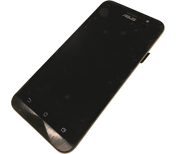 Asus černý ZenFone ZB500KL