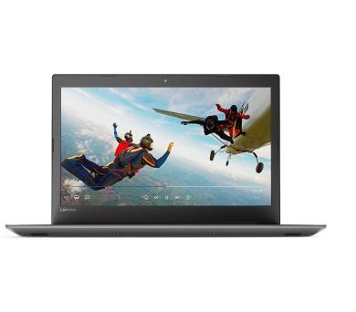 Lenovo IdeaPad 320 17.3 HD+/A6-9220/4GB/128G/INT/W10H černý