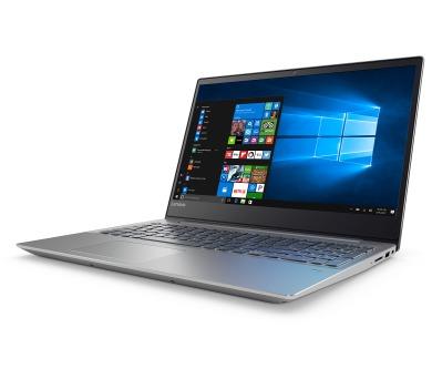 Lenovo IdeaPad 720 15.6. FHD/i7-8550U/12G/1TB+128/AMD4G/W10 (81C7000ECK)