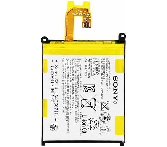 Sony 1277-3687 Baterie 3200mAh Li-Pol (Bulk)