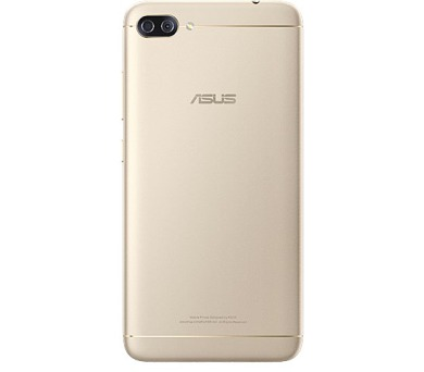 Asus ZC554KL zlatý