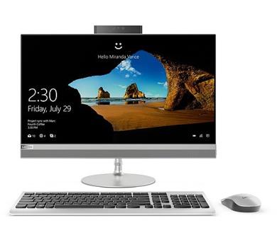 "Lenovo IdeaCentre AIO 520-22IKU 21.5"",dotykový i3-6006U"