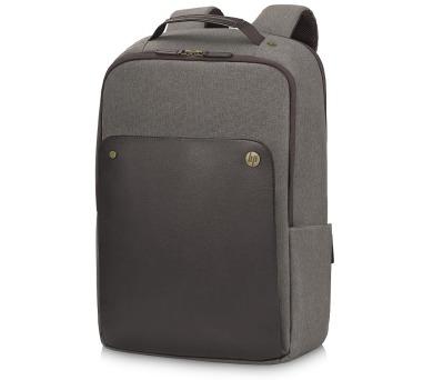 """HP 15,6"""" Exec Brown Backpack (P6N22AA)"""