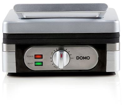 Vaflovač s termostatem DO9183W - vánoční balení + DOPRAVA ZDARMA