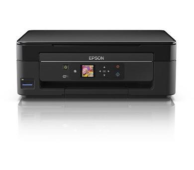 EPSON Expression Premium XP-342 - A4/33ppm/4ink/USB/Wi-Fi/