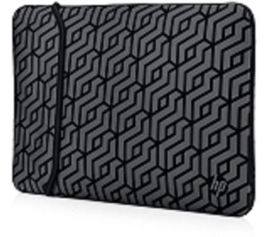 """HP 15,6"""" Pouzdro Reversible Sleeve - černá"""