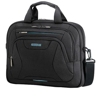 American Tourister AT Work Laptop Bag 13.3´´- 14,1´´Black (33G*09004)