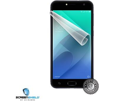 Screenshield ASUS Zenfone 4 Selfie Pro ZD552KL folie na displej (ASU-ZD552KL-D)