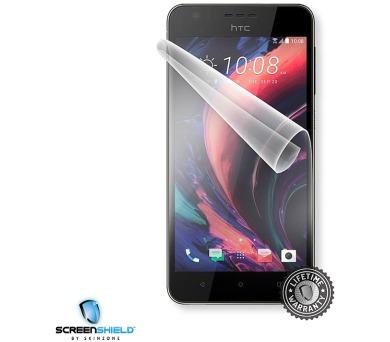 Screenshield HTC Desire 10 Lifestyle folie na displej